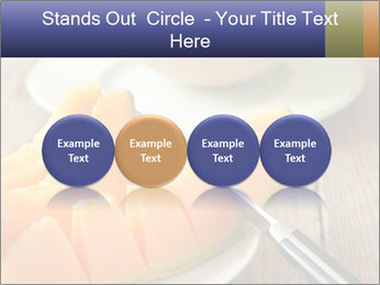 Ripe Melon PowerPoint Template - Slide 76