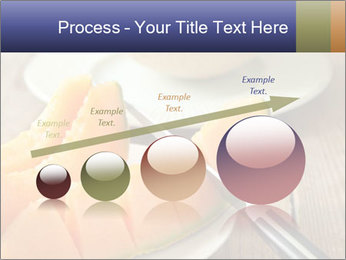 Ripe Melon PowerPoint Template - Slide 87