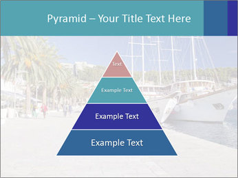 Summer Day At Harbor PowerPoint Template - Slide 30