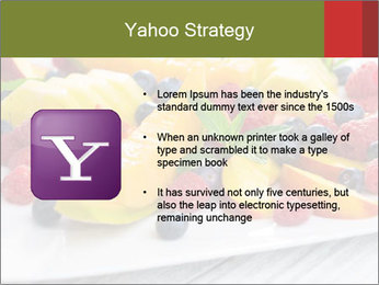 Fruit Salad PowerPoint Templates - Slide 11