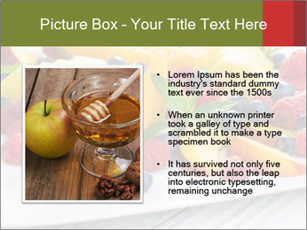 Fruit Salad PowerPoint Template - Slide 13