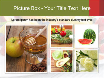 Fruit Salad PowerPoint Template - Slide 19