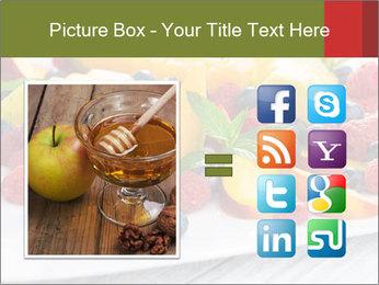 Fruit Salad PowerPoint Template - Slide 21