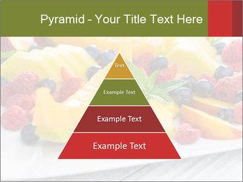 Fruit Salad PowerPoint Template - Slide 30