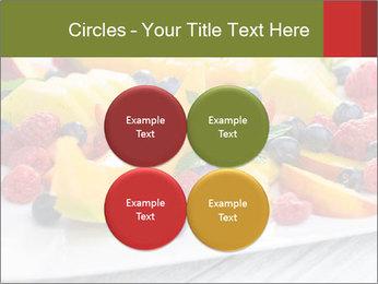 Fruit Salad PowerPoint Template - Slide 38