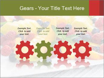 Fruit Salad PowerPoint Templates - Slide 48
