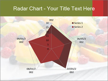 Fruit Salad PowerPoint Templates - Slide 51