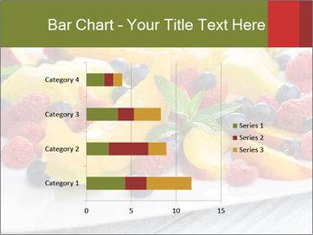 Fruit Salad PowerPoint Templates - Slide 52