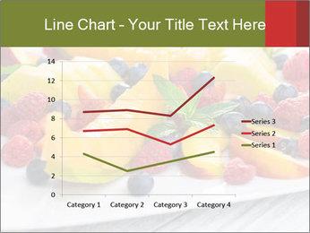 Fruit Salad PowerPoint Templates - Slide 54