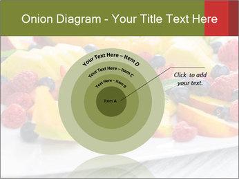 Fruit Salad PowerPoint Template - Slide 61