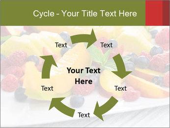 Fruit Salad PowerPoint Templates - Slide 62