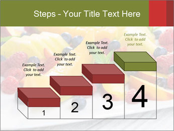 Fruit Salad PowerPoint Templates - Slide 64