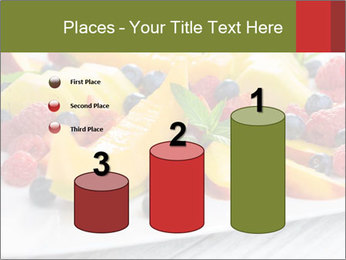 Fruit Salad PowerPoint Template - Slide 65