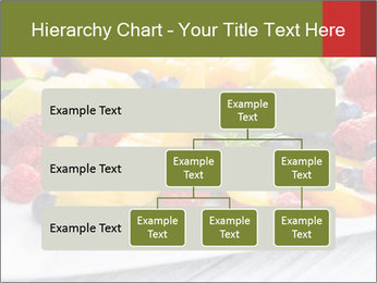 Fruit Salad PowerPoint Template - Slide 67