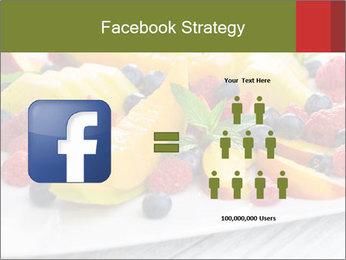 Fruit Salad PowerPoint Template - Slide 7