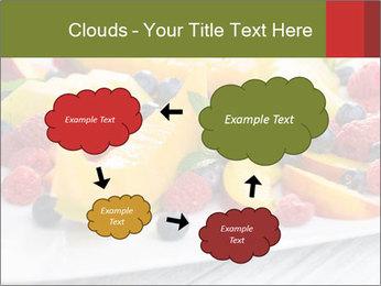 Fruit Salad PowerPoint Templates - Slide 72