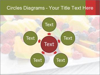Fruit Salad PowerPoint Template - Slide 78