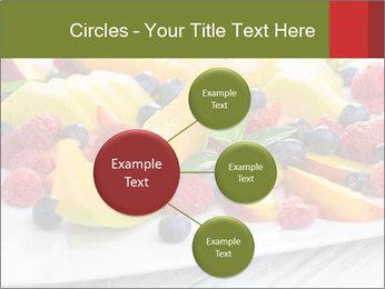 Fruit Salad PowerPoint Templates - Slide 79