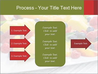 Fruit Salad PowerPoint Template - Slide 85