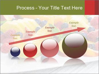 Fruit Salad PowerPoint Templates - Slide 87