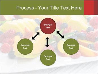 Fruit Salad PowerPoint Template - Slide 91