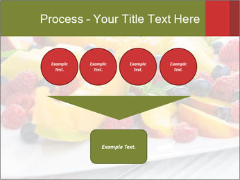 Fruit Salad PowerPoint Template - Slide 93