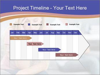 Couple Argue PowerPoint Templates - Slide 25
