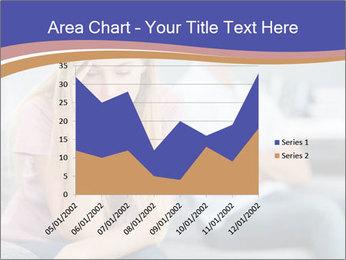 Couple Argue PowerPoint Templates - Slide 53