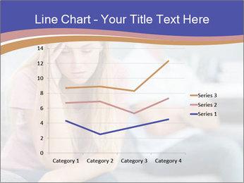 Couple Argue PowerPoint Templates - Slide 54