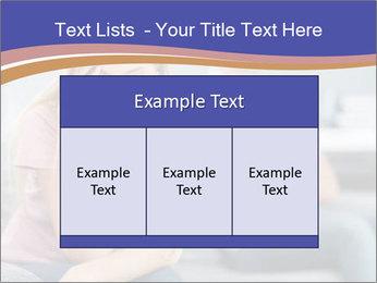Couple Argue PowerPoint Templates - Slide 59