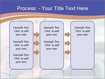 Couple Argue PowerPoint Templates - Slide 86