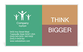 0000091085 Business Card Template