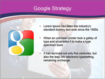 Business Consulting PowerPoint Templates - Slide 10