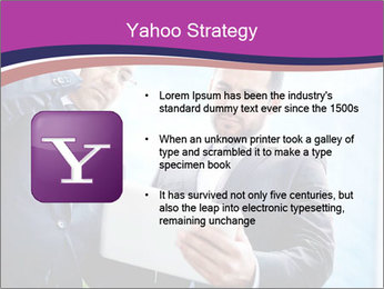 Business Consulting PowerPoint Template - Slide 11