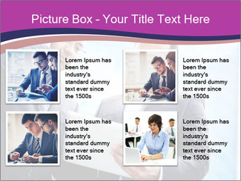 Business Consulting PowerPoint Template - Slide 14