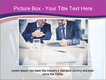 Business Consulting PowerPoint Template - Slide 15