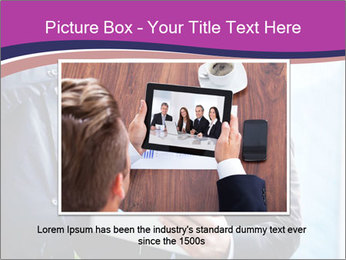 Business Consulting PowerPoint Template - Slide 16