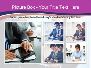 Business Consulting PowerPoint Template - Slide 19