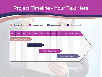 Business Consulting PowerPoint Template - Slide 25