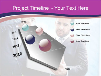Business Consulting PowerPoint Templates - Slide 26