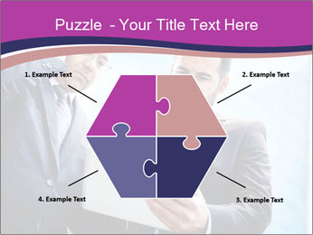 Business Consulting PowerPoint Template - Slide 40
