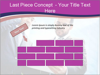 Business Consulting PowerPoint Templates - Slide 46