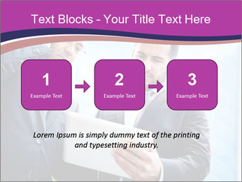 Business Consulting PowerPoint Templates - Slide 71