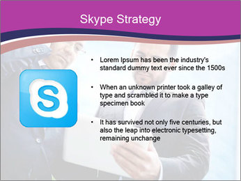 Business Consulting PowerPoint Template - Slide 8