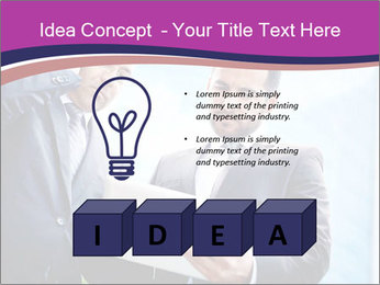 Business Consulting PowerPoint Templates - Slide 80