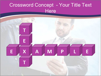 Business Consulting PowerPoint Templates - Slide 82