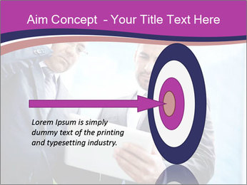 Business Consulting PowerPoint Templates - Slide 83