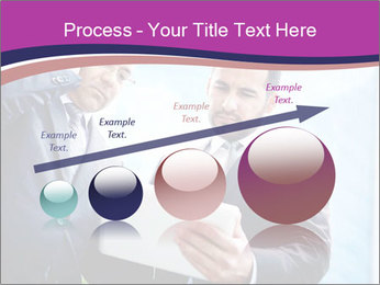 Business Consulting PowerPoint Templates - Slide 87