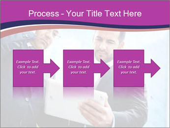 Business Consulting PowerPoint Templates - Slide 88