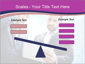 Business Consulting PowerPoint Templates - Slide 89